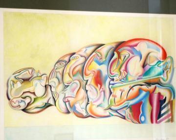 Farsang Sándor kiállítás 26