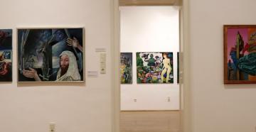 Farsang Sándor kiállítás 17