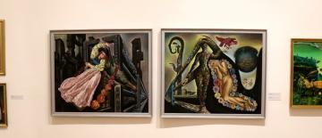 Farsang Sándor kiállítás 12