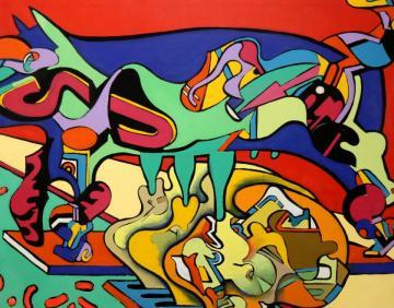 Farsang Sándor kiállítás 22