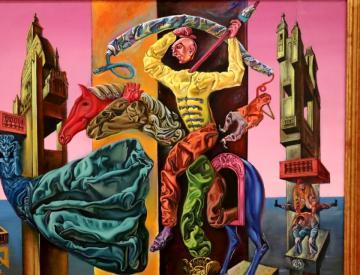 Farsang Sándor kiállítás 18