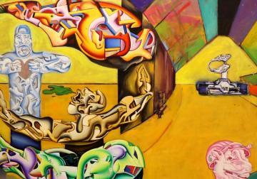 Farsang Sándor kiállítás 21