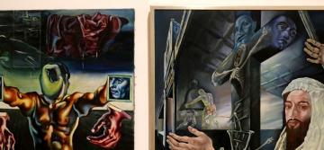 Farsang Sándor kiállítás 15