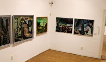 Farsang Sándor kiállítás 19