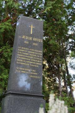 Győr, Nádorvárosi köztemető 16