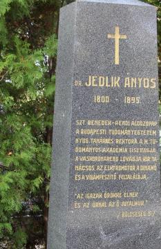 Győr, Nádorvárosi köztemető 17