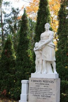 Győr, Nádorvárosi köztemető 32