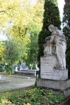 Győr, Nádorvárosi köztemető 58