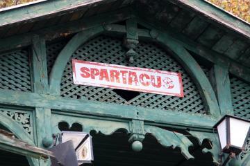 Győré a Spartacus csónakház 28