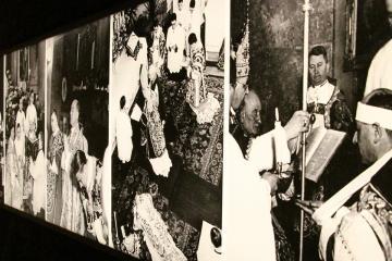 Boldog Apor Vilmos-emlékkiállítás 19