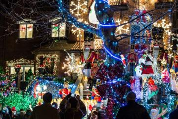 Dyker Heights 28