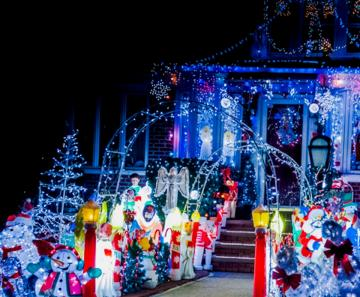 Dyker Heights 35