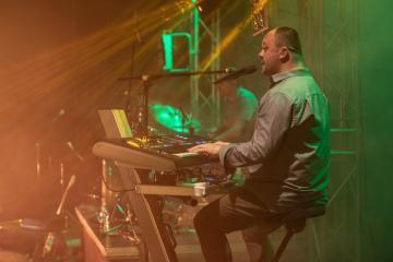 Mészáros Tamás és vendégei koncert 12
