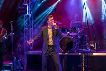 Mészáros Tamás és vendégei koncert 11