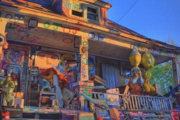 Heidelberg Street, Detroit 18