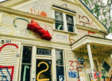 Heidelberg Street, Detroit 22
