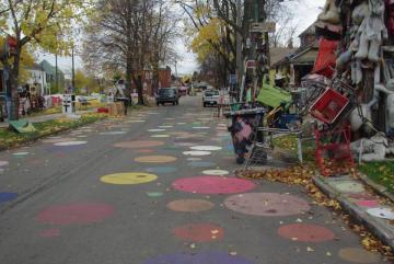 Heidelberg Street, Detroit 31