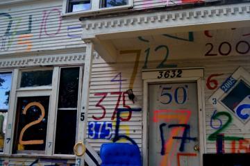 Heidelberg Street, Detroit 21