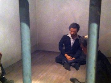 Seodaemun Prison History Hall 33