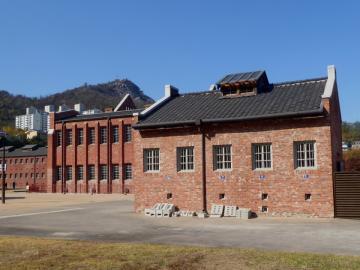 Seodaemun Prison History Hall 16