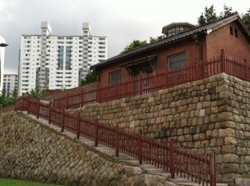 Seodaemun Prison History Hall 17
