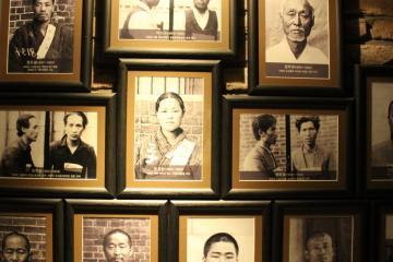 Seodaemun Prison History Hall 63