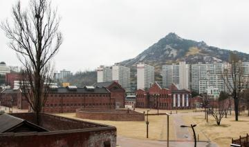 Seodaemun Prison History Hall 13