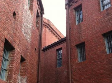 Seodaemun Prison History Hall 08