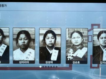 Seodaemun Prison History Hall 61