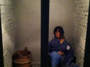 Seodaemun Prison History Hall 34