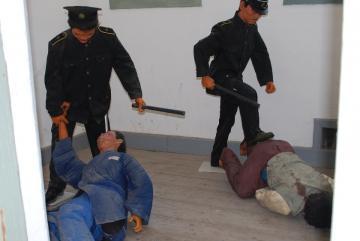 Seodaemun Prison History Hall 50