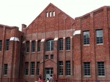 Seodaemun Prison History Hall 04