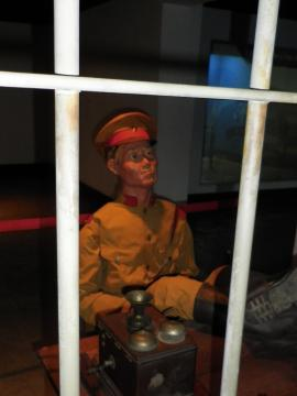 Seodaemun Prison History Hall 32