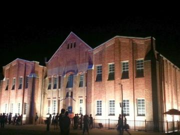 Seodaemun Prison History Hall 25