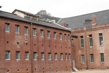 Seodaemun Prison History Hall 07