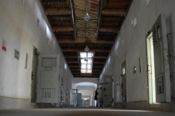 Seodaemun Prison History Hall 27