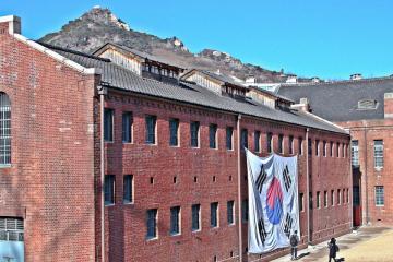 Seodaemun Prison History Hall 05