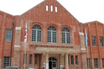 Seodaemun Prison History Hall 02