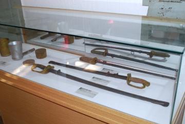 Seodaemun Prison History Hall 77