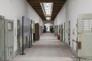 Seodaemun Prison History Hall 28