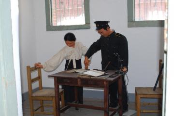 Seodaemun Prison History Hall 46