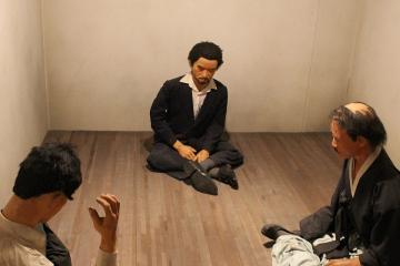 Seodaemun Prison History Hall 49