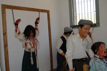 Seodaemun Prison History Hall 53