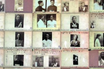 Seodaemun Prison History Hall 64