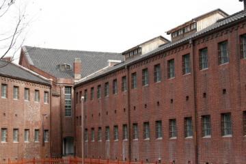 Seodaemun Prison History Hall 09