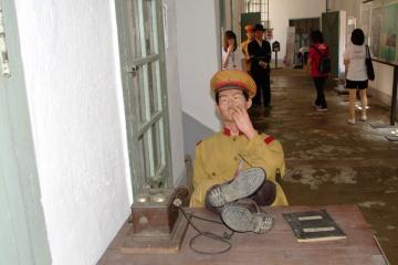 Seodaemun Prison History Hall 26