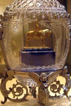 III. Sándor lovas (1910)