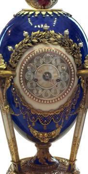 16. Kakukkos óra (1900)