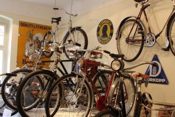Deutsches Fahrradmuseum 13