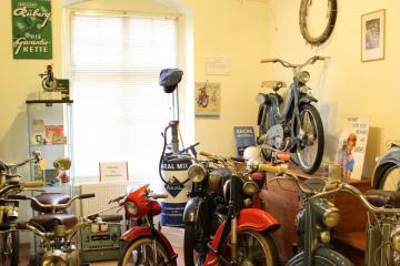 Deutsches Fahrradmuseum 07